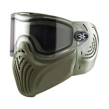 Empire Helix Thermal Anti Fog Paintball Mask
