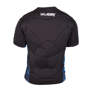 HK Army Crash Padded Paintball Chest Protector