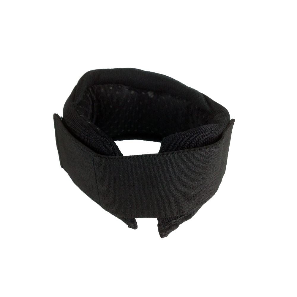 Maddog Pro Paintball Neck Protector - Black