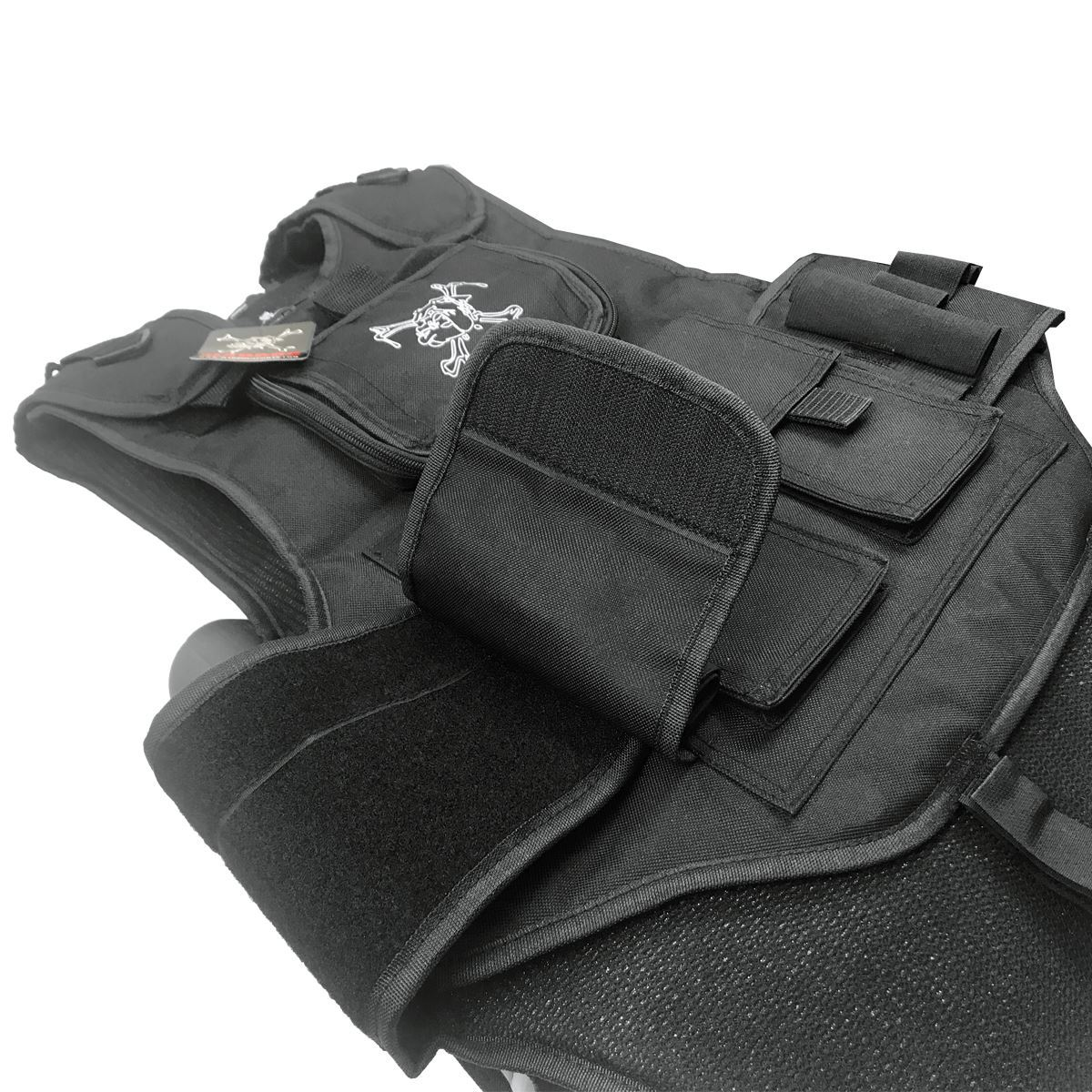 Maddog Tactical Paintball Vest