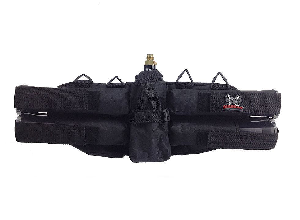 Maddog Deluxe Paintball Pod Belt Harness