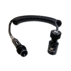 Maddog Quick Disconnect Paintball Remote Coils