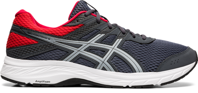 GEL-CONTEND 6 MEN (CARRIER GREY/SHEET MEN) - Asics
