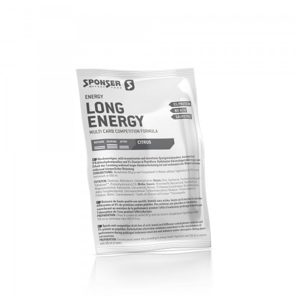 Long Energy Multicarb Competition Formula