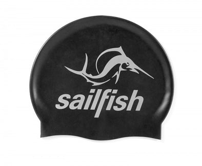 sailfish Silicone Cap