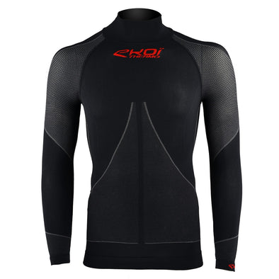 Primera Capa TOP THERMO High Neck Black