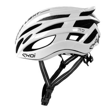 Casco EKOI CORSA LIGHT White