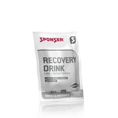 Recovery Drink Carb+Protein formula