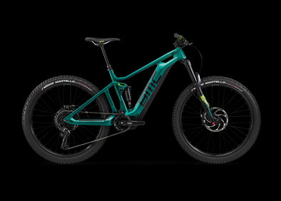 Bicicleta BMC Trailfox AMP One S