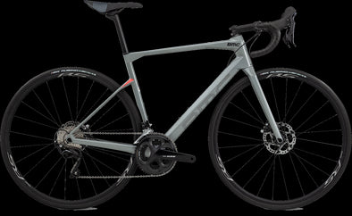 Bicicleta BMC Roadmachine 02 Three