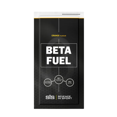 Beta Fuel SIS Orange sachet 84g