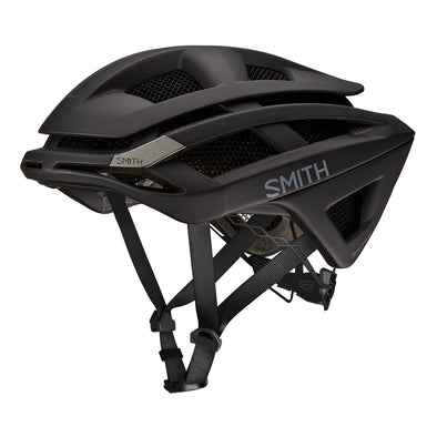 Casco Smith Overtake Mips negro mate L