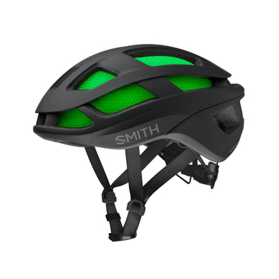 Casco Smith Trace MIPS Negro M