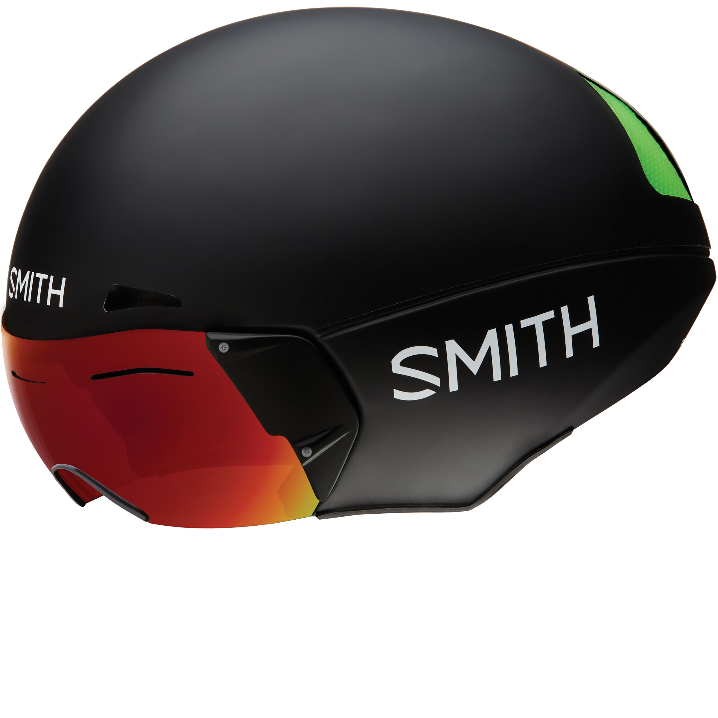 Casco Smith Podium TT M Mip W/lens BK 19