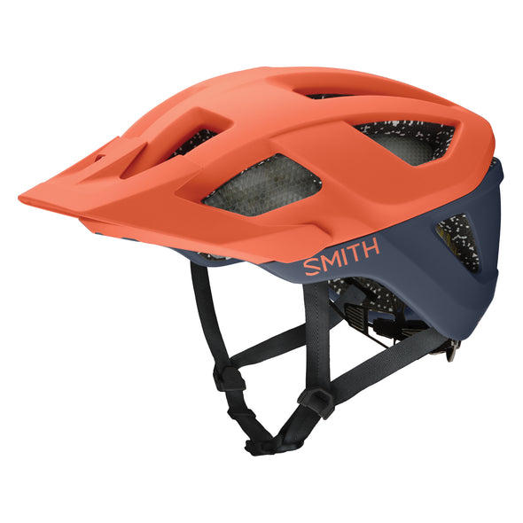 Casco Smith Session MT Red/PTL MIPS