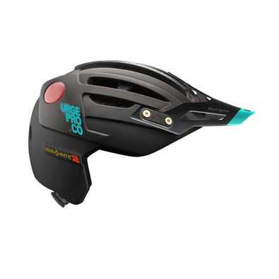 Casco URGE O-Matic 2 RH MIPS Negro L/XL
