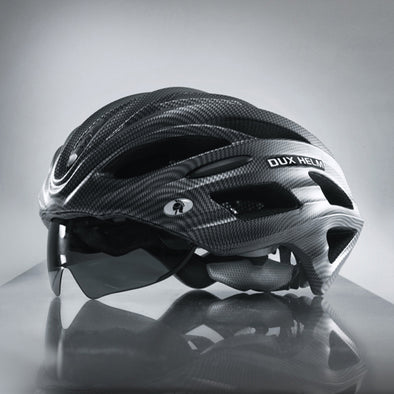 DUX Helm Premium - Black Carbon 1.5