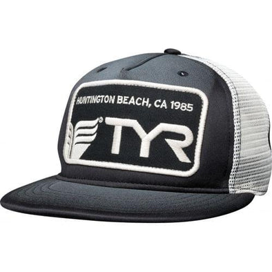TYR - Baseball Hat Black