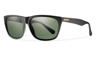 Lente Smith Tioga Mt Black/Plr Gray Green