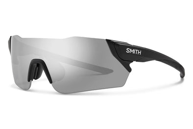 Lente Smith Attack MT BLK/PC CP Platinium