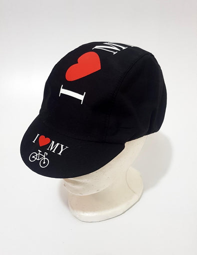 H2d Gorra LOVE MY