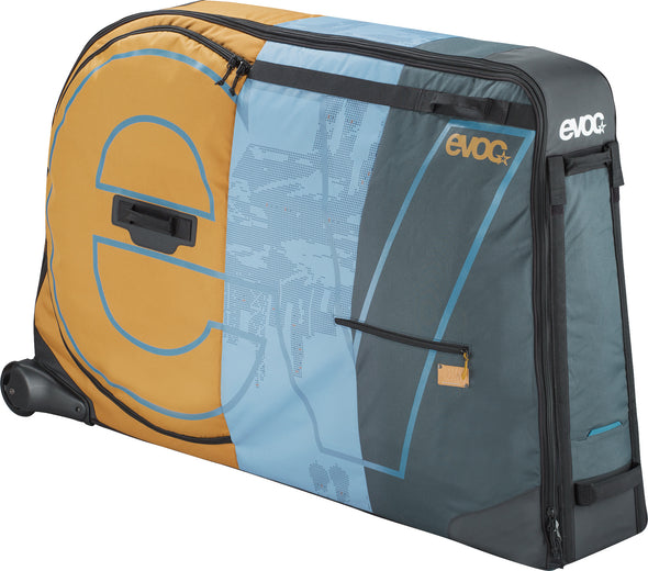 Maleta EVOC Bike travel bag multicolor