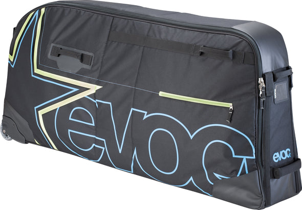 Maleta EVOC BMX Bike travel bag Black