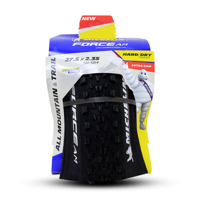 Neumatico Michelin 27.5x2.35 Force AM Comp. Line TS TLR
