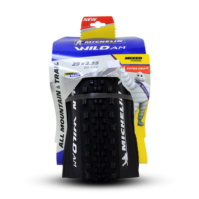 Neumatico Michelin 29x2.35 Wild AM Comp Line TS TLR