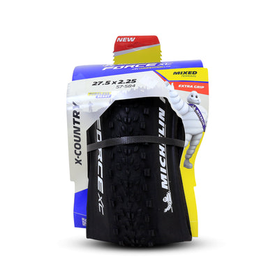 Neumatico Michelin 27.5x2.25 Force XC Comp Line TS TLR