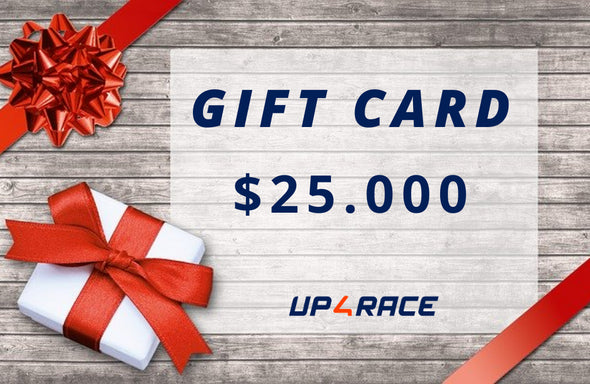 GIFT CARD Up4Race $25.000
