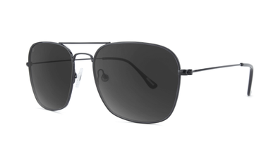 KNOCKAROUND - MOUNT EVANS Black Smoke POLARIZADO