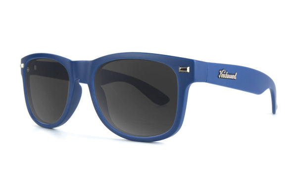 KNOCKAROUND - FORT KNOCKS Navy Blue / Smoke POLARIZADO