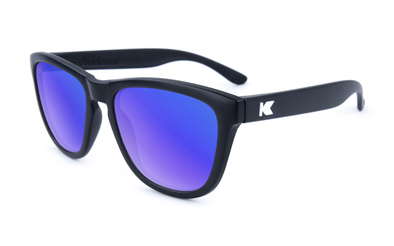 KNOCKAROUND - PREMIUM Black / Moonshine POLARIZADO