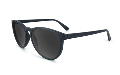 KNOCKAROUND - MAI TAIS Black on Black / Smoke POLARIZADO