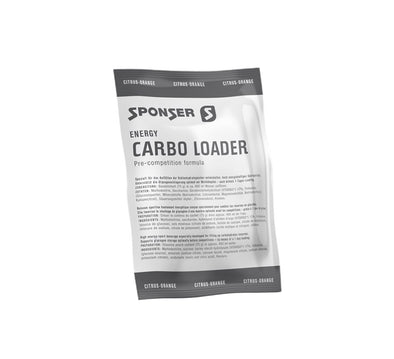 CARBO LOADER Maximum Glycogen Loading