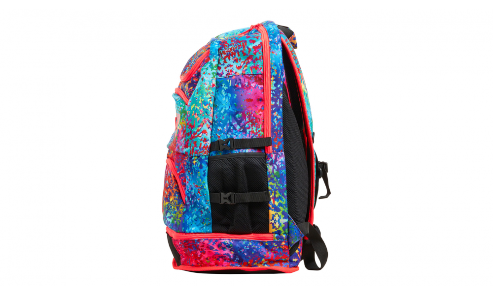 Expandable Elite Squad Backpack