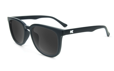 KNOCKAROUND - PASO ROBLES Matte Black / Smoke POLARIZADO