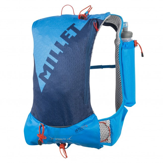 MILLET - Mochila Intense 5L - Electric Blue