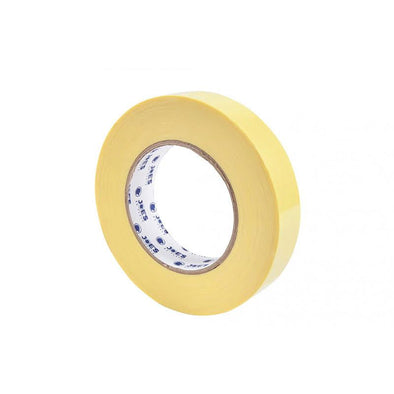 Joes Spare Parts & Accessories, Tubeless Yellow Rim Tape 60 mX 21 mm