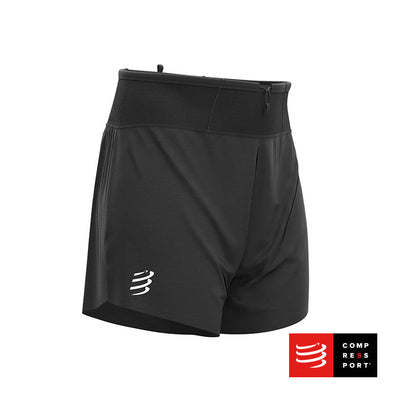 Trail Racing Short Negro