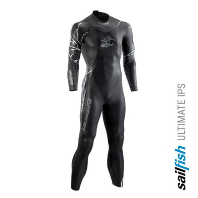 sailfish Wetsuit Mens Ultimate IPS Plus 2