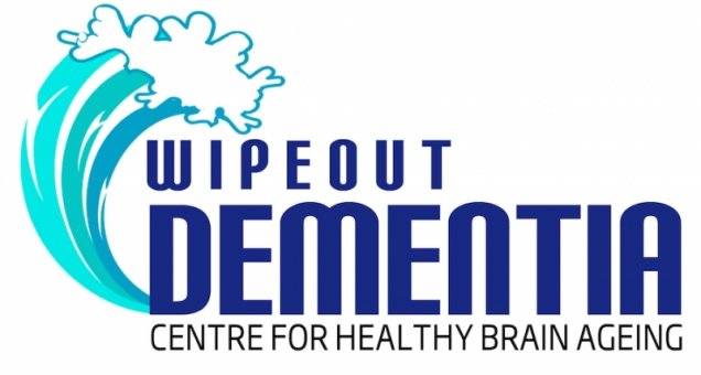 Lets Help Wipeout Dementia!