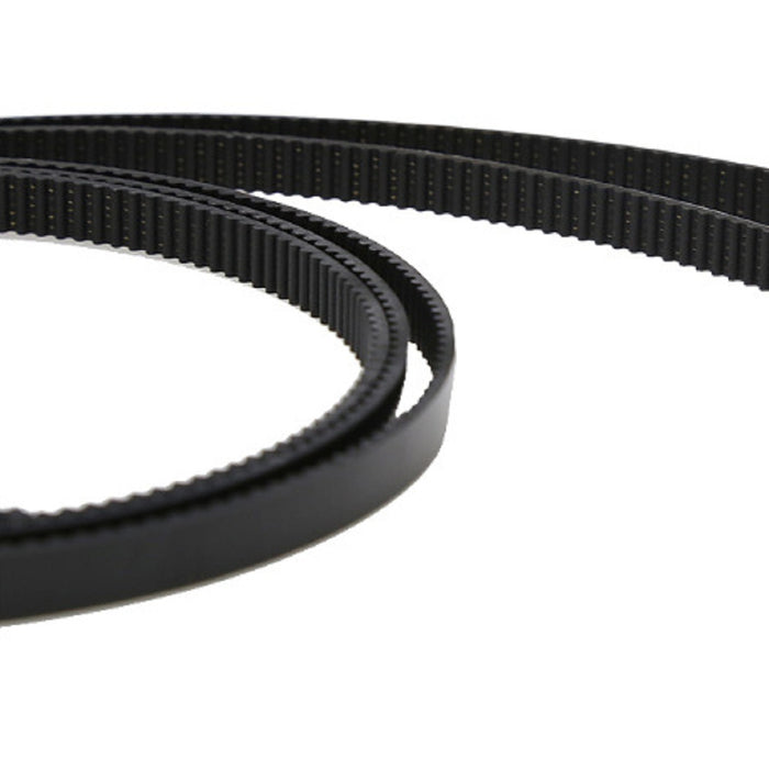 GT2-6mm Rubber Timing Belt 1.7m/2m/2.4m Length - 2PCS - anet3d.es