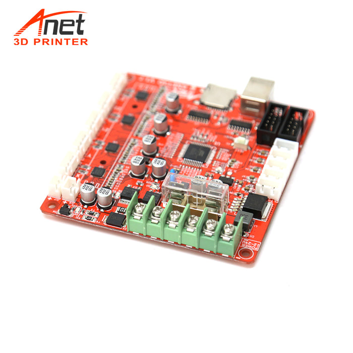 Mainboard for Anet 3D printers - anet3d.es