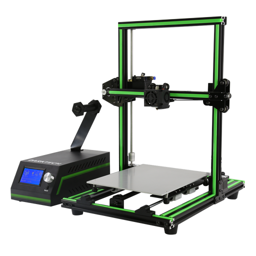 E10 FDM 3D Printer 220*270*300mm Print Volume - anet3d.es
