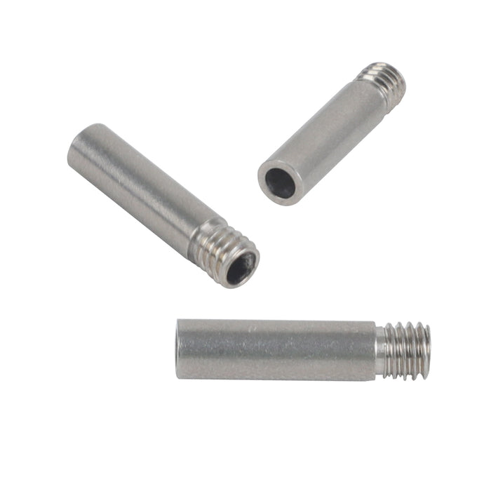 5PCS Extruder Throat Tube for ET4 - anet3d.es