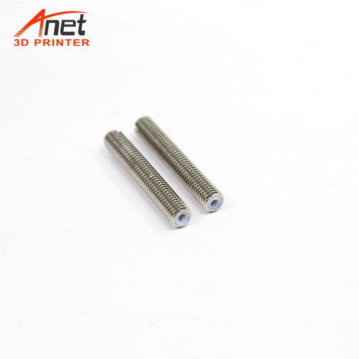 5PCS Throat tube with Teflon tube M6*30mm - anet3d.es