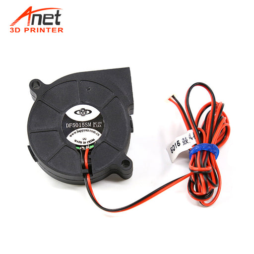 Air blower fpr Anet 3d printer accessories - anet3d.es