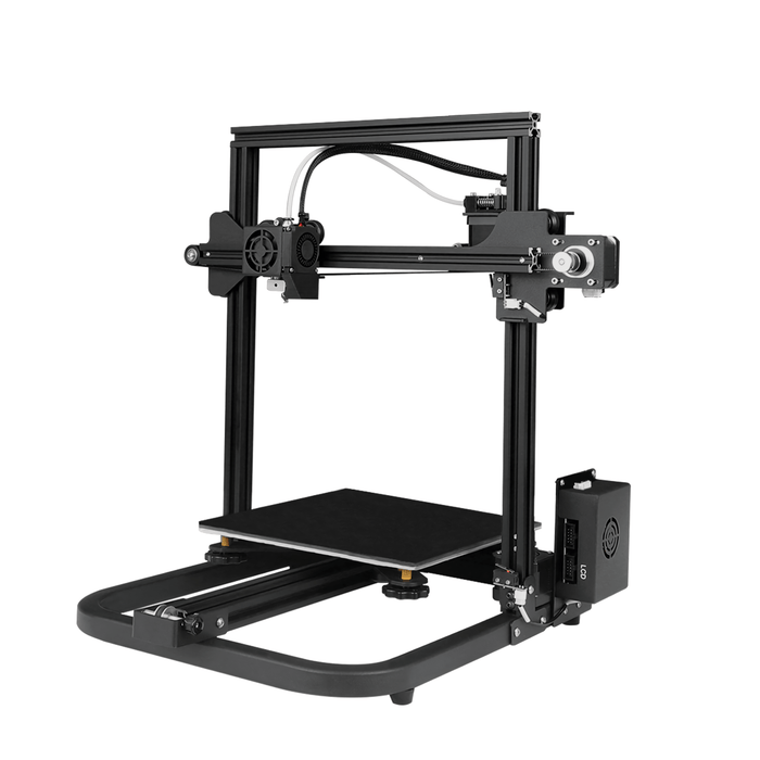 Anet A8E Portable Desktop FDM 3D Printer - anet3d.es